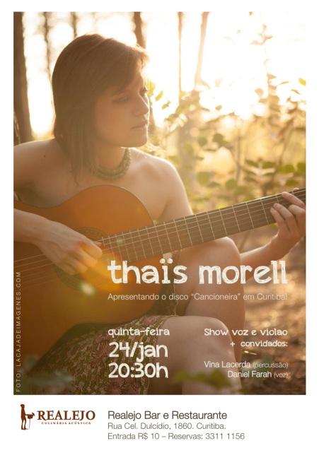Thaïs Morell Realejo