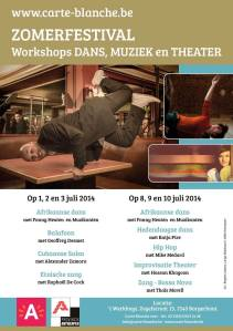 WORKSHOP BELGIUM