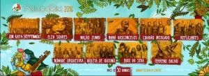 Psicodalia Festival
